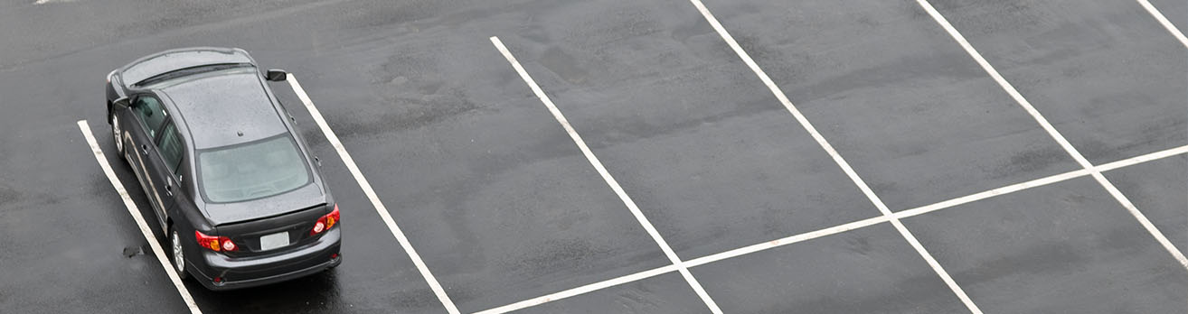 parking lot striping san diego